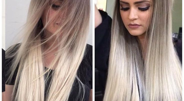 10 Best Long Hairstyles With Straight Hair, Women Long Haircuts 2019 With Regard To Long Hairstyles Straight (View 3 of 25)