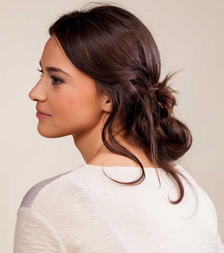 10 Cute School Hairstyles For Medium Length Hair Regarding Cute Medium Long Hairstyles (View 25 of 25)