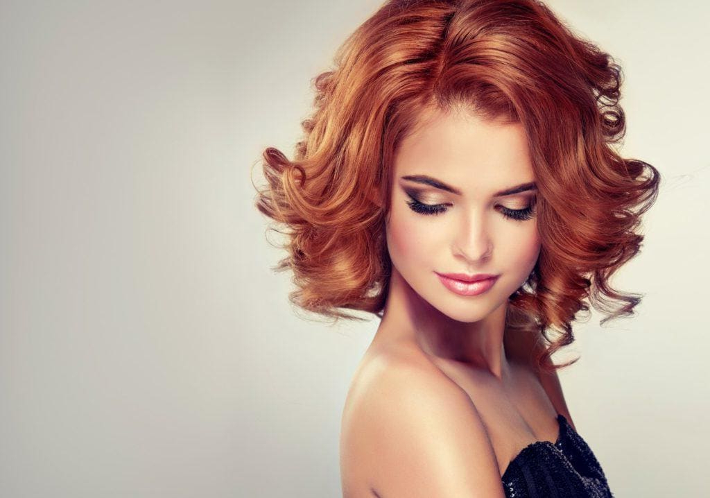 10 Easy Vintage Hairstyles That Take No Time At All With Easy Vintage Hairstyles For Long Hair (View 1 of 25)
