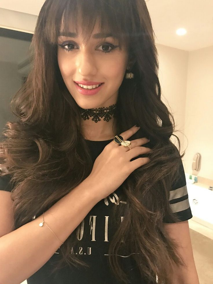 10 Feather Cut Hairstyles That Indian Celebs Rocked | Feather Cut In Indian Hair Cutting Styles For Long Hair (View 1 of 25)