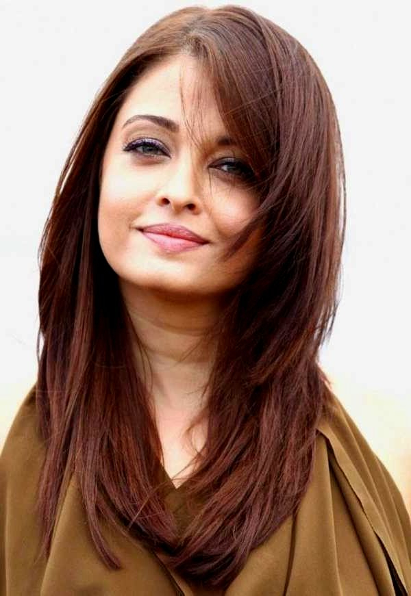 10 Feather Cut Hairstyles That Indian Celebs Rocked | Feather Cut Within Feathered Long Hairstyles (View 16 of 25)