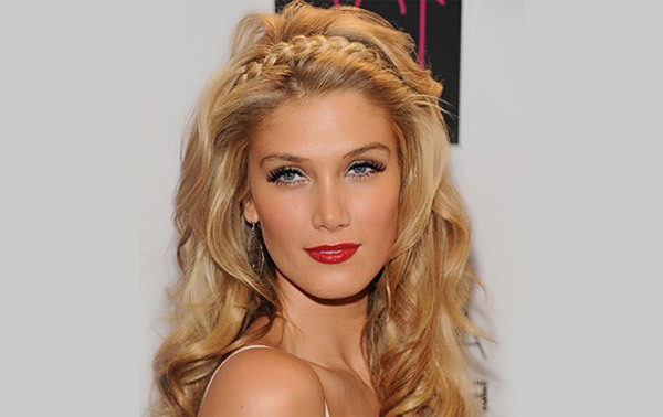10 Formal Hairstyles For Really Long Hair With Regard To Long Hairstyles Formal Occasions (View 7 of 25)