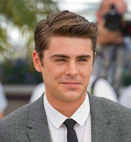 10 Hairstyles For Men With Round Faces: New Ideas To Look Better In 2018 Pertaining To Long Hairstyles For Round Face Man (View 22 of 25)