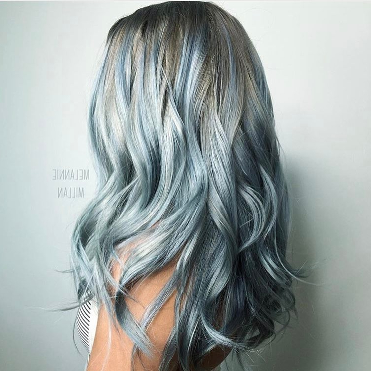 10 Layered Hairstyles & Cuts For Long Hair In Summer Hair Colors With Long Hairstyles Colors And Cuts (View 16 of 25)