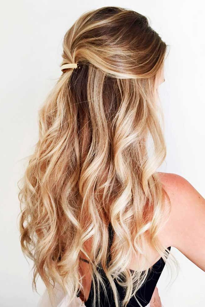 10+ Long Hairstyles Up And Down – Long Hairstyle – Beautiful With Long Hairstyles Up And Down (View 10 of 25)