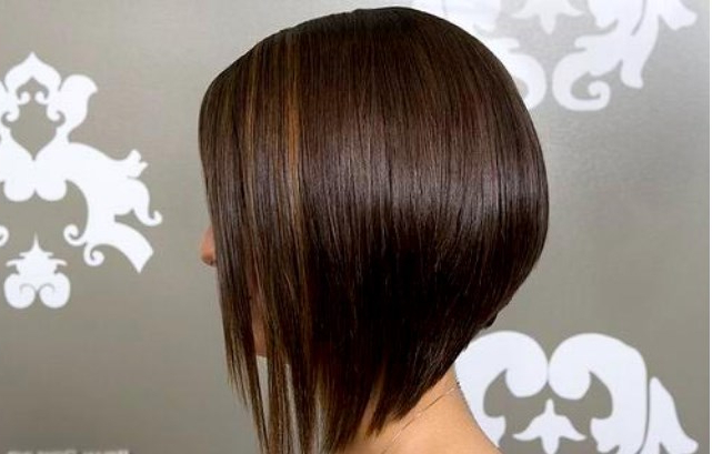 100 Latest & Easy Haircuts Short In Back Longer In Front Regarding Long Front Short Back Hairstyles (View 15 of 25)