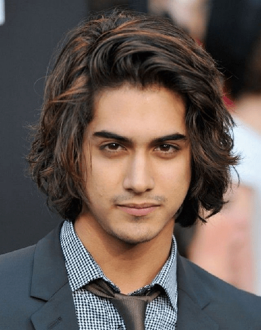 101 Coolest Teenage Boy + Guy Haircuts To Look Fresh Inside Long Haircuts For Teens (View 12 of 25)