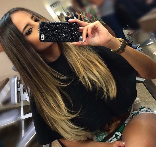 101 Layered Haircuts & Hairstyles For Long Hair Spring 2017 With Brown Blonde Hair With Long Layers Hairstyles (View 25 of 25)