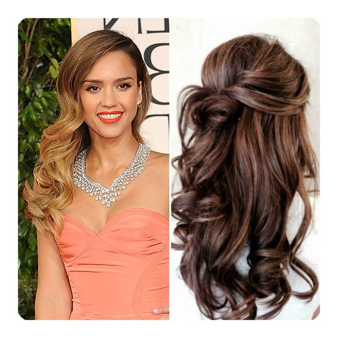 102 Fun And Elegant Graduation Hairstyles That You Will Love! Intended For Long Hairstyles For Graduation (View 15 of 25)