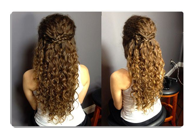 102 Fun And Elegant Graduation Hairstyles That You Will Love! With Long Hairstyles For Graduation (View 24 of 25)