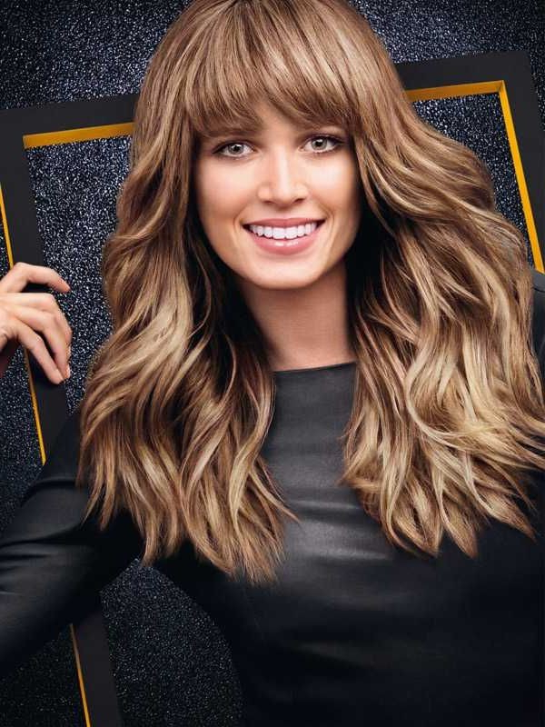 109+ Best Hairstyles For Girls Trending For Summer 2019 For Fall Long Hairstyles (View 5 of 25)