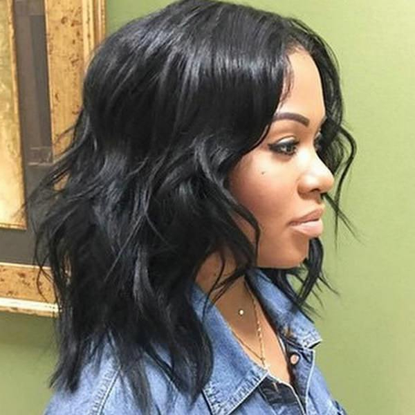 110 Of The Best Black Hairstyles This 2019 For Long Hairstyles Ebony (View 19 of 25)