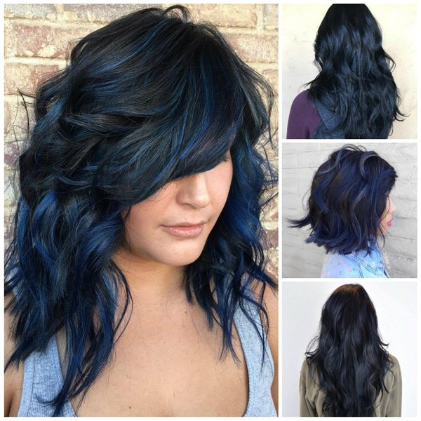 110 Of The Best Black Hairstyles This 2019 In Black Long Hairstyles With Bangs And Layers (View 19 of 25)