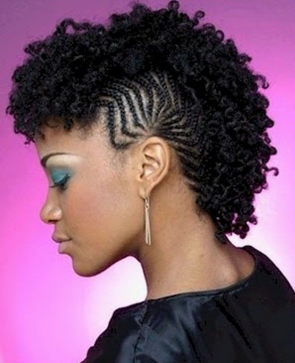 110 Of The Best Black Hairstyles This 2019 Throughout Long Hairstyles For African American Women (View 19 of 25)