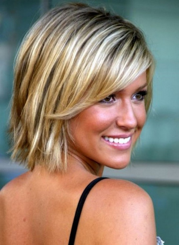 111 Best Layered Haircuts For All Hair Types [2019] – Beautified Designs In Messy Layered Haircuts For Fine Hair (View 11 of 24)