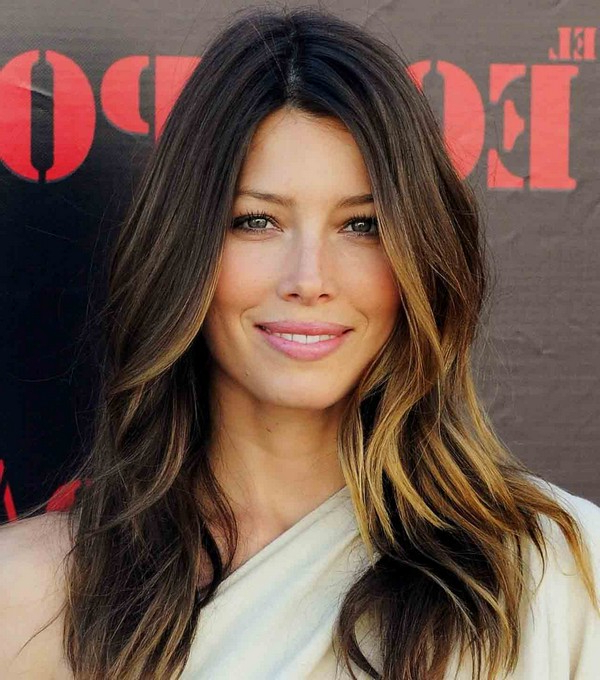 111 Best Layered Haircuts For All Hair Types [2019] – Beautified Designs Intended For Long Layered Fine Hair (View 21 of 25)