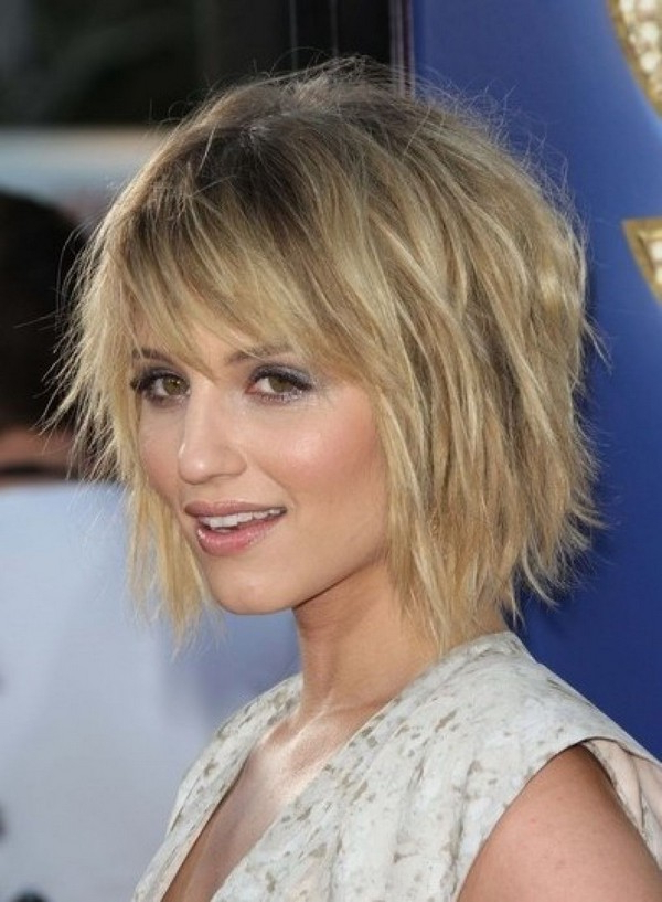 111 Best Layered Haircuts For All Hair Types [2019] – Beautified Designs Intended For Messy Layered Haircuts For Fine Hair (View 8 of 24)