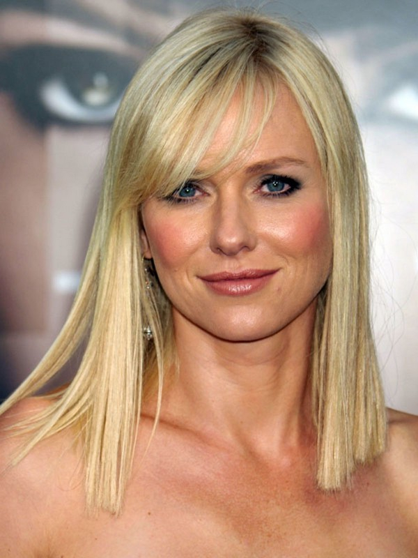 111 Best Layered Haircuts For All Hair Types [2019] – Beautified Designs With Regard To Haircuts For Long Fine Hair With Bangs (View 21 of 25)