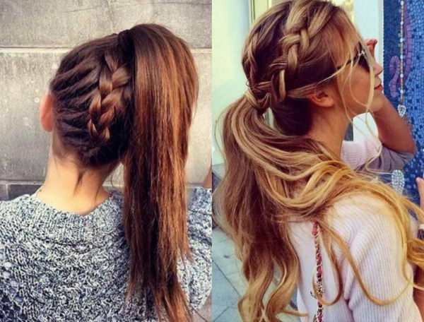 111 Elegant Ponytail Hairstyles For Any Occasion In Long Hairstyles Ponytail (View 7 of 25)