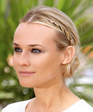 12 Easy Bobby Pin Hairstyles To Up Your Hair Game Throughout Long Hairstyles With Bobby Pins (View 17 of 25)