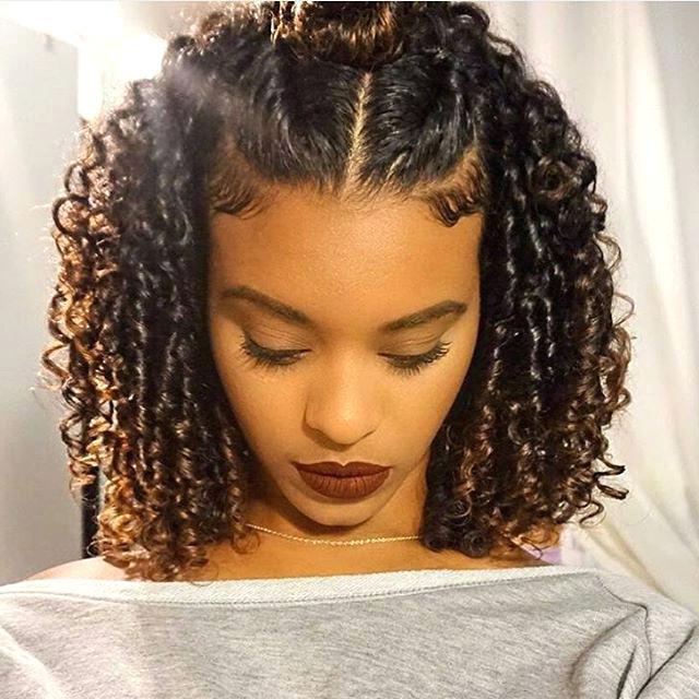 12 Medium Hairstyles Naturally Curly Hair – Medium Hairstyle Throughout Long Hairstyles Naturally Curly Hair (View 12 of 25)