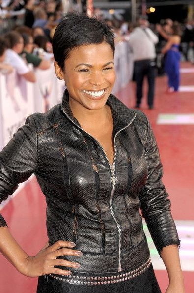12 Nia Long Short Hairstyles – Short Hairstyle – Beautiful Hairstyle Regarding Nia Long Hairstyles (View 19 of 25)