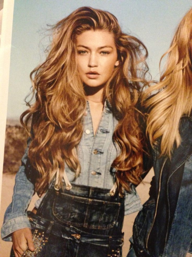 12 Vouluminous Curly Hairstyles For Long Hair In 2019 | Hairstyles With Regard To Long Hairstyles Wavy (View 25 of 25)