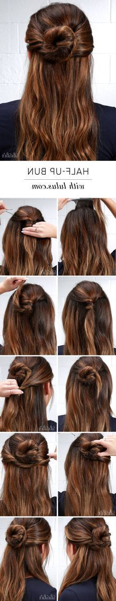 127 Best Job Interview Hairstyles Images | Job Interview Hairstyles Intended For Long Hairstyles Job Interview (View 25 of 25)