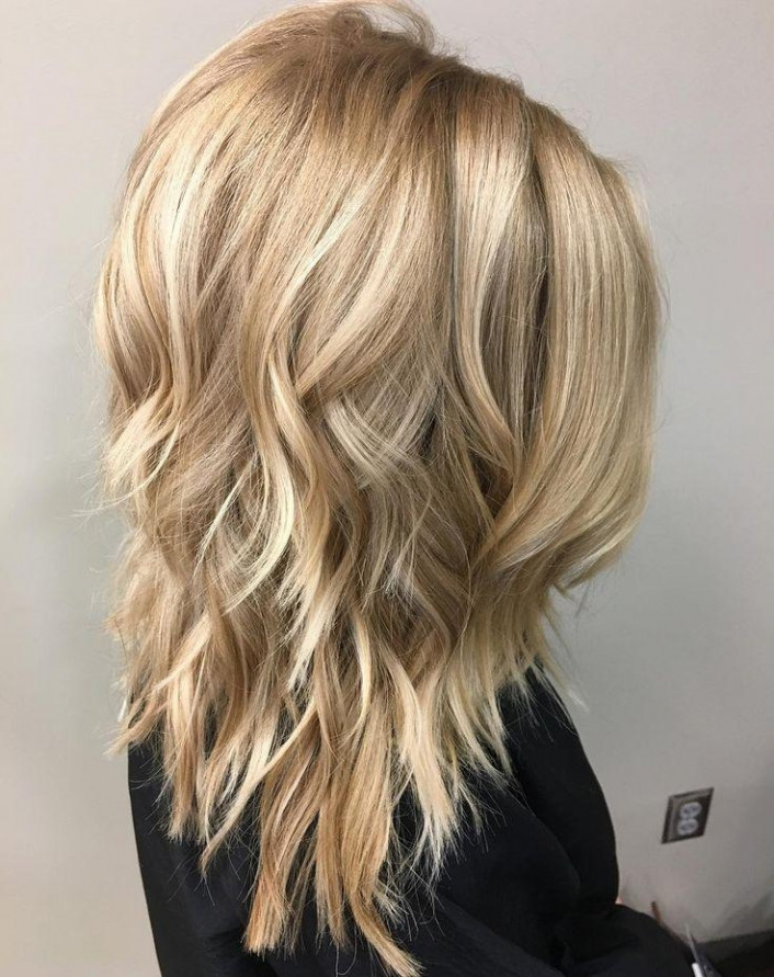 13 Best Lots Of Layers Hairstyles | Localfoodsurrey Inside Long Hairstyles With Lots Of Layers (View 22 of 25)
