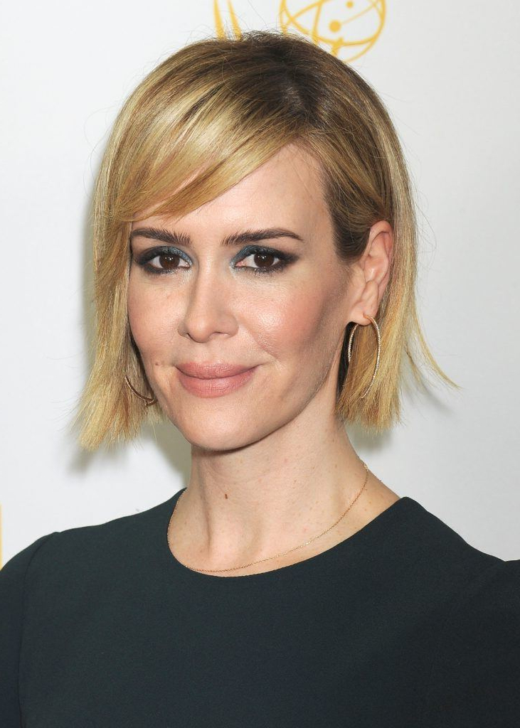 13 Haircuts For Fine Straight Hair From Short Bobs To Long Styles With Long Hairstyles Straight Fine Hair (View 13 of 25)