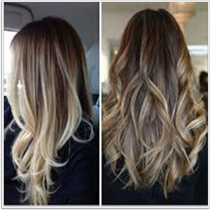 145 Amazing Brown Hair With Blonde Highlights Inside Long Hairstyles With Blonde Highlights (View 20 of 25)