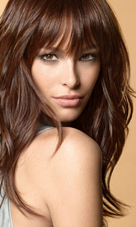 15 Best Hairstyles For Long Face With Pictures   Styles At Life In Long Haircuts For Long Face (View 7 of 25)
