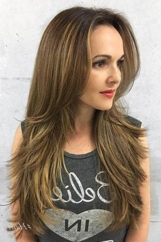 15 Best Hairstyles For Oblong Faces | Styles At Life Regarding Long Hairstyles For Long Face (View 22 of 25)
