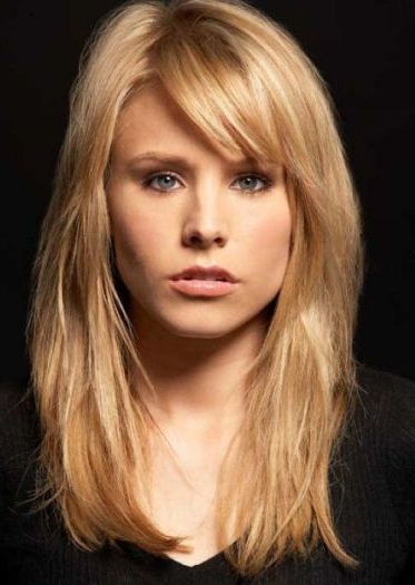 15 Best Hairstyles For Square Faces That Will Leave You Mesmerized Within Best Long Haircuts For Square Faces (View 4 of 25)