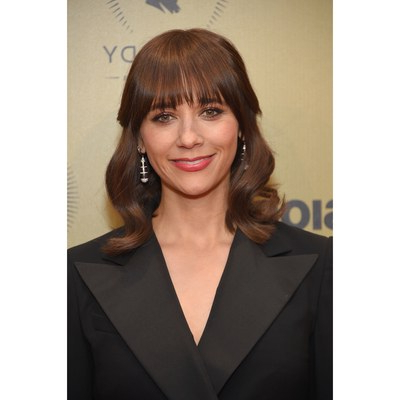 15 Best Hairstyles With Bangs – Ideas For Haircuts With Bangs | Allure Intended For Long Hairstyles With Straight Bangs (View 23 of 25)