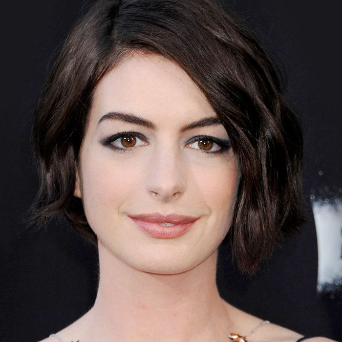 15 Cool Asymmetric Haircuts You'll Love Intended For One Side Short One Side Long Hairstyles (View 25 of 25)