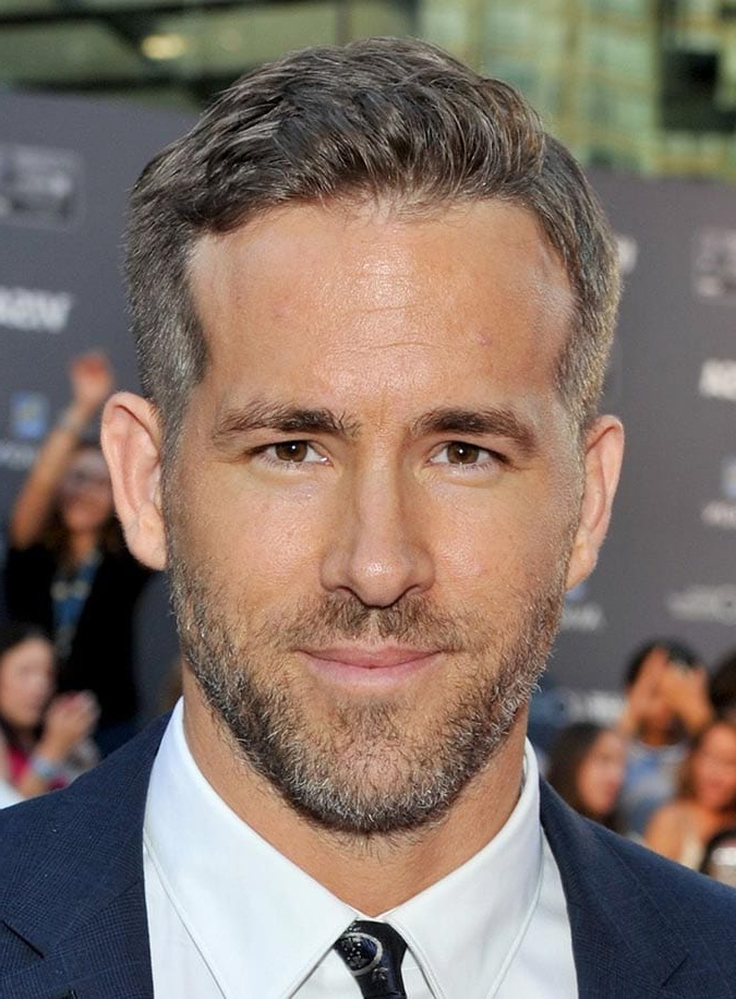 15 Glorious Hairstyles For Men With Grey Hair (A.k.a (View 24 of 25)