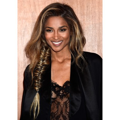 15 Gorgeous Long Hair Ideas To Try Now | Allure With Ciara Long Hairstyles (View 24 of 25)