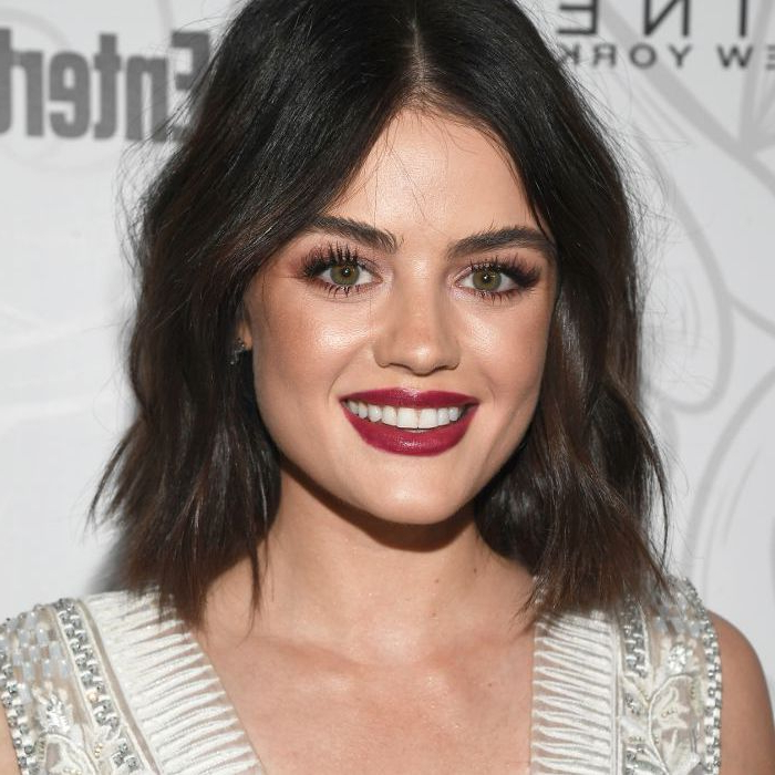 15 Low Maintenance Haircuts For Every Texture Within Long Hairstyles With Low Maintenance (View 8 of 25)