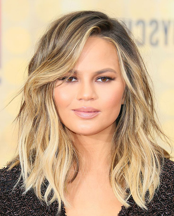 15 Low Maintenance Haircuts You Can Try This Summer Season | Stylewe Throughout Low Maintenance Long Hairstyles (View 3 of 25)