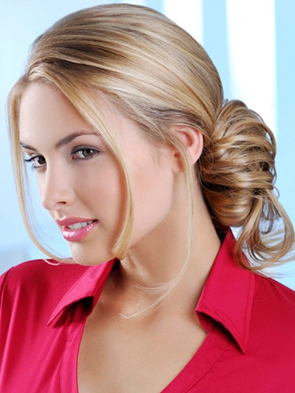 15 Professional Hairstyles For Women To Look Classy – Haircuts For Long Hairstyles Professional (View 12 of 25)