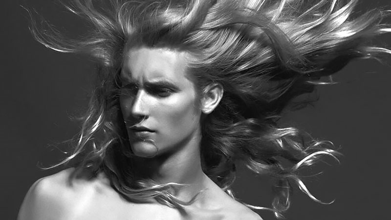 15 Sexy Long Hairstyles For Men – The Trend Spotter Within Crazy Long Hairstyles (View 24 of 25)