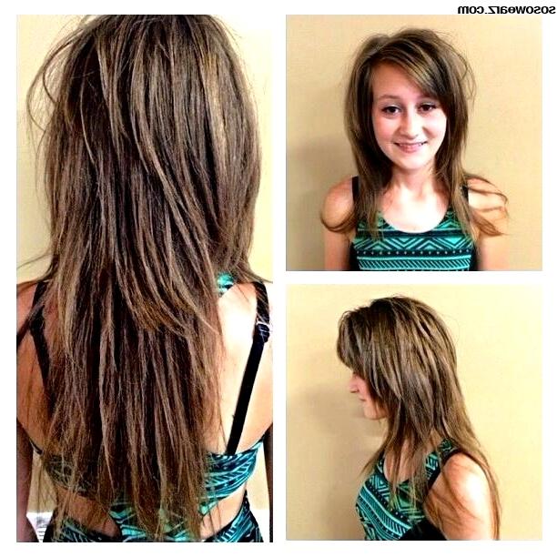 15 Short Razor Haircuts Razor Cuts Hair – Soswearz Pertaining To Long Razor Haircuts (View 5 of 25)