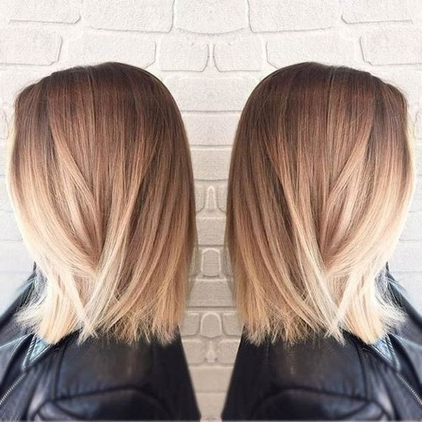 155 Cute Short Layered Haircuts (With Tutorial) For Long And Short Layers Hairstyles (View 7 of 25)