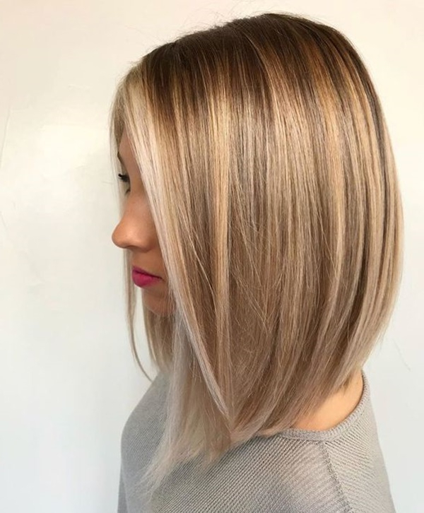 155 Cute Short Layered Haircuts (With Tutorial) Intended For Light Layers Hairstyles Enhanced By Color (View 13 of 25)