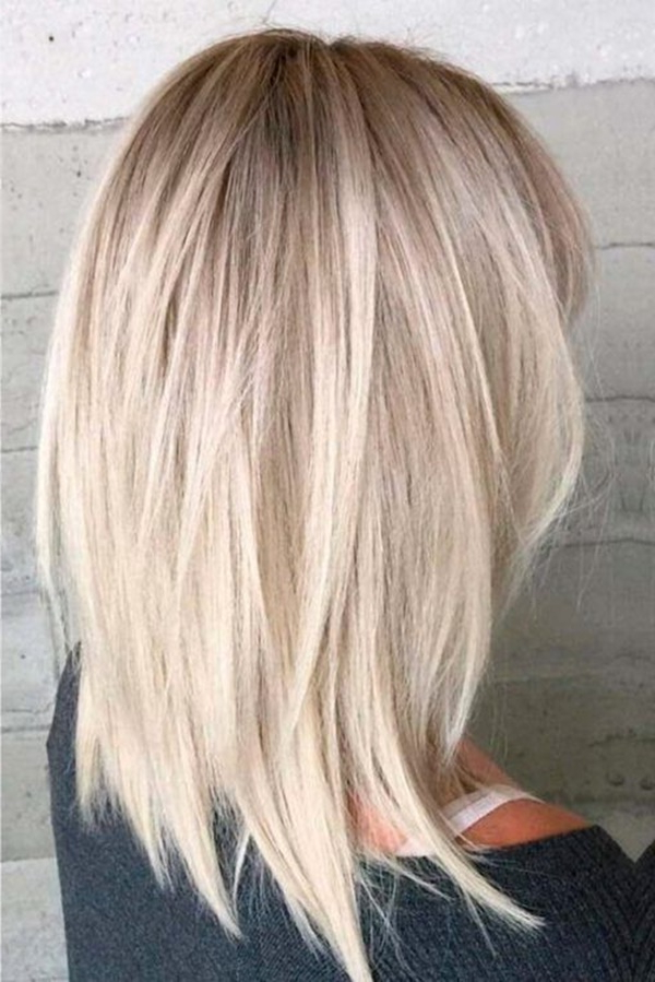 155 Haircuts For Thin Hair That Look Thick With Regard To Long Hairstyles For Very Fine Hair (View 21 of 25)