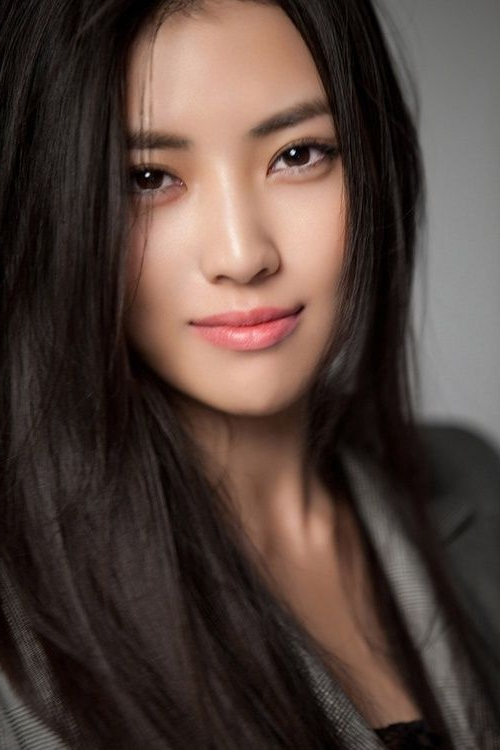 16 Fascinating Asian Hairstyles – Pretty Designs With Regard To Long Hairstyles Asian (View 9 of 25)