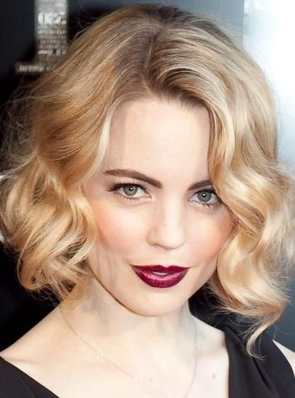 16 Great Short Formal Hairstyles For 2019 | Wedding Ideas For Marian Intended For Bobbing Along Prom Hairstyles (View 17 of 25)