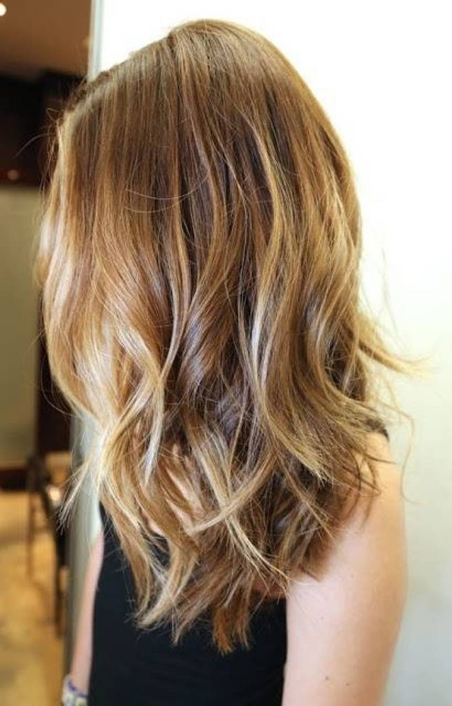 16 Ombre Hairstyles For Long Hair Look Awesome And Amazing For Long Layered Ombre Hairstyles (View 21 of 25)
