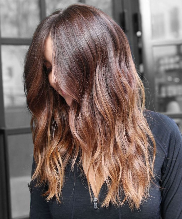 16 Ombre Hairstyles For Long Hair Look Awesome And Amazing With Regard To Ombre Long Hairstyles (View 24 of 25)